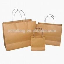 Custom MSmall brown kraft paper bagsSmall brown kraft paper bags