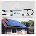 Wohn- Dach 300 Watt am netz gebunden accounts solar-wechselrichter für solar-pv-panel-system