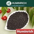 Huminrich Granular ácidos húmicos de potasio Humate NPK fertilizantes