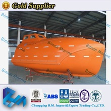 Marine Supplies Fire Resistant First Aid Inflatable Survival Boat For Sale