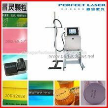 2015 Alibaba China Perfect Laser ! 1-3 lines inkjet printer date code PM-100