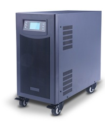 Hybrid Low Frequency Pure Sine Wave Solar Inverter Charger 5KW
