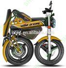 Motorcycle distinctive 250cc dirt bike motorcycle