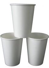 Disposable PLA paper cup, Biodegradable PLA Cup