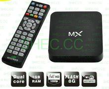 Tv Box android 4.0 dual core mini pc ug802 anroid tv box 1.6ghz 4gb