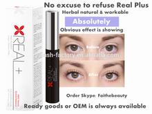 Spring promotion of eyelash enhancer REAL PLUS eyelash growth liquid 2015 hot product