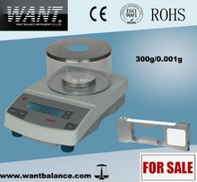 500g/1mg electronic digital weighing scale rechargeable battery
