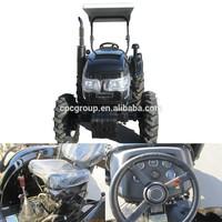 Cloud Pillar machienry 40hp CP404 40hp mini tractor mahindra