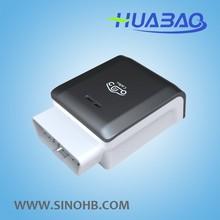 OBD car diagnostic / OBD II with best price for Universal Car Model , OBD 2 gps tracker