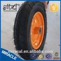 Pesados carrinhos de plástico roda 3.00-8 300-8