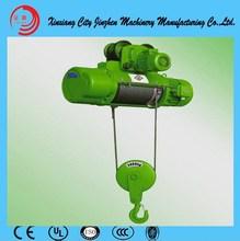 Household Diminutive Mini Electric Elevator Wire Rope Hoist