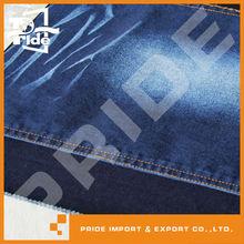 PR-JD027 Indigo Cotton Denim Wholesale Clothing Fabric