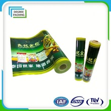 China Supplier Extrusion Lamination Roll Stock Film