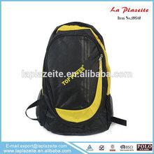 Custom sports back pack