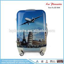 newest style travel luggage, sky travel luggage, sky travel luggage bag