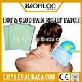 douleurs musculaires pommade sur un patch plus efficace