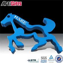Best selling metal horse shape bottle opener