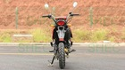 Motorcycle 150cc new ybr motorcycle