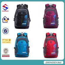 Hot!!nylon bagpack 2015 fashion color life cheap Bagpack