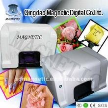 fresh flower printer, nail printing machine for sales