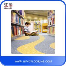 indoor pvc wood flooring colorful vinyl flooring prices