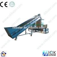 Rag Hydraulic Baling Machine,Rag Hydraulic Compactor Baling,Rag Hydraulic Bagging Machine