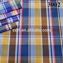 fabric with yarns from pakistan/india/uzbekistan