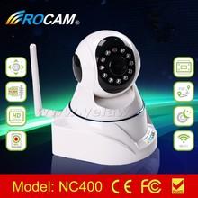 Full hd long range ir ptz ip camera NC400, wireless digital home security alarm system,