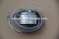 AC servo encode HES-1024-2MHT with 60 days warranty