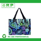 Popular fashion plastic gift bag