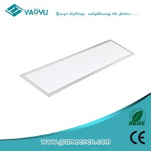 factory directly selling short time delivery high quality round or square led panel light