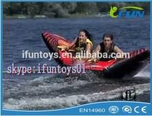 rafts water boat manta ray / inflatable flying boat manta ray /surfing rafts inflatable manta ray