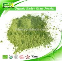 Organic Barley Grass Powder (100 grams of samples provided free of charge)