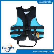 life vest Neoprene life jacket