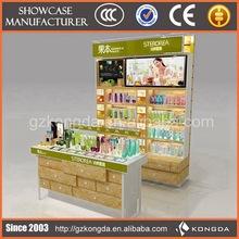 shop interior design glass display cabinet showcase corner cabinet showcase