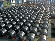 GB Q235B Hot Rolled Steel Coil thickness 1.6-15mm