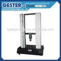 Gt-c01-3 material de construção e equipamento de teste- resistência à tração