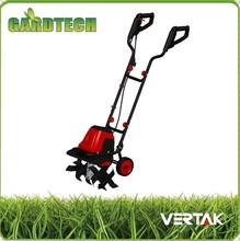 Mini feature and garden rakes cultivator,electric power tiller