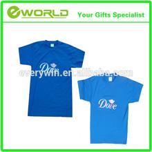 Magic Temperature Sensitive uv Color Change T Shirt