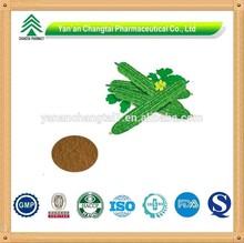 Pure Natural Balsam Pear extract Charantin 10%