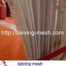 restaurant room divider curtains, room divider restaurant, metal curtain