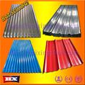 Bens de promoção: telhas de zinco preço