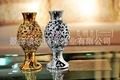 apuramento produto moderno e simples moda decoração home cerâmica vaso de flores no chão da sala de estar