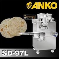 Anko Chain Restaurant Small Moulding Automatic Tortilla Maker Machine