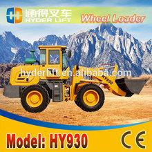 loader mini 2.8t good quality