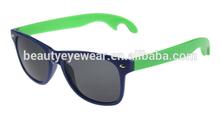 sunglasses bottle opener bright color