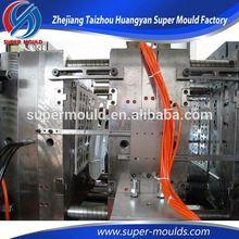 2015 high precision 38mm cap molding,make up cap mould,china new design hot runner cap moulding