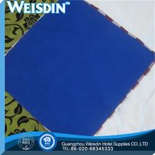 embroidered Guangzhou 100% cotton european style soft napkin