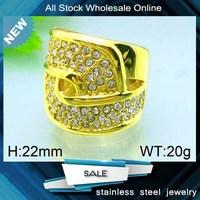 2015 popular gold ring casting designs cheapest diamond ring