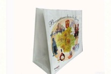 top quality decorative woven reusable bags